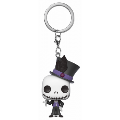 Funko Pocket Pop! Nightmare Before Christmas - Dapper Jack Limited Edition