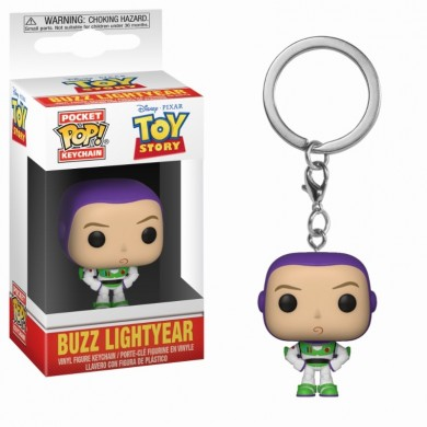Funko Pocket Pop! Toy Story - Buzz Lightyear