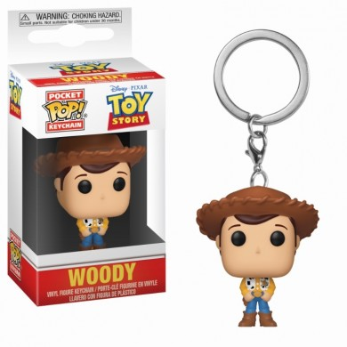 Funko Pocket Pop! Toy Story - Woody