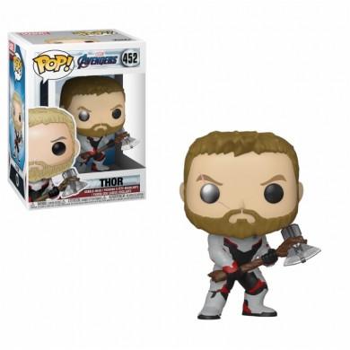 Funko Pop! Avengers: Endgame - Thor