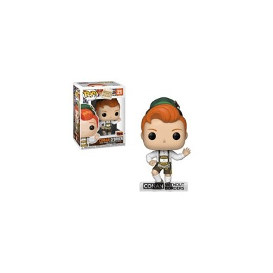 Funko Pop! Vinyl: Conan - Conan in Lederhosen Limited Edition