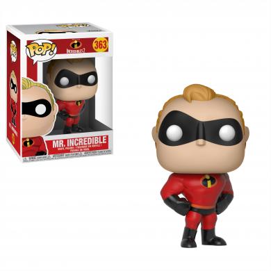 Funko Pop! Disney: The Incredibles 2 - Mr. Incredible