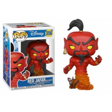 Funko Pop! Aladdin - Red Jafar