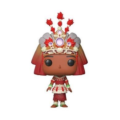 Funko Pop! Moana - Moana Ceremony Outfit