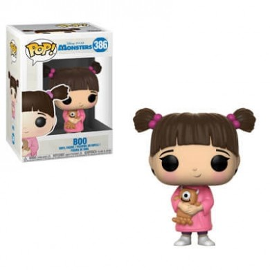 Funko Pop! Monsters Inc - Boo