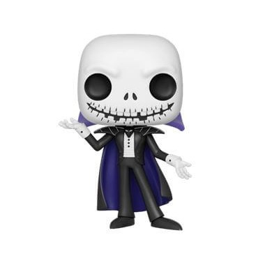 Funko Pop! Disney: The Nightmare Before Christmas - Vampire Jack