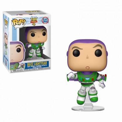 Funko Pop! Disney: Toy Story 4 - Buzz Lightyear