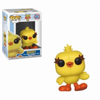 Funko Pop! Disney: Toy Story 4 - Ducky