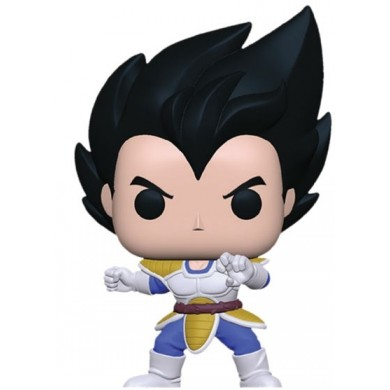 Funko Pop! Dragonball Z - Vegeta (Fighting Pose)