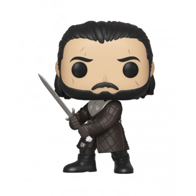 Funko Pop! Game of Thrones - Jon Snow Season 8