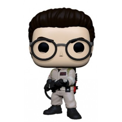 Funko Pop! Ghostbusters - Dr. Egon Spengler