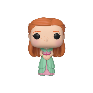 Funko Pop! Movies: Harry Potter - Ginny Weasley (Yule ball)