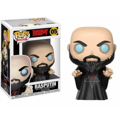 Funko Pop! Hellboy - Rasputin