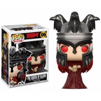 Funko Pop! Hellboy - Nimue The Queen of Blood