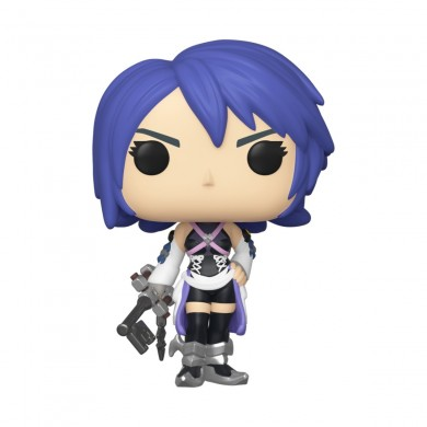Funko Pop! Disney: Kingdom Hearts 3 - Aqua