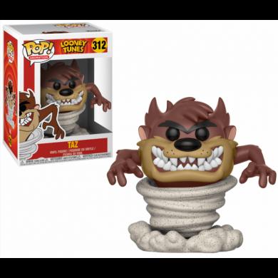 Funko Pop! Looney Tunes - Tornado Taz