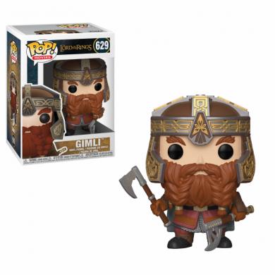 Funko Pop! Lord of The Rings - Gimli