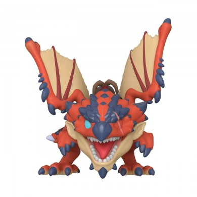 Ratha - Funko Pop! - Monster Hunter