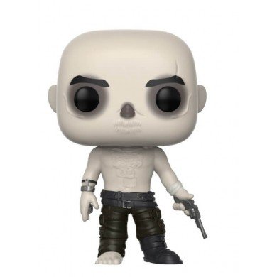 Funko Pop! Mad Max: Fury Road - Nux Shirtless