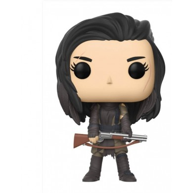 Funko Pop! Mad Max: Fury Road - Valkyrie