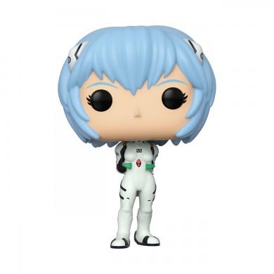Funko Pop! Neon Genesis Evangelion - Rei Ayanami