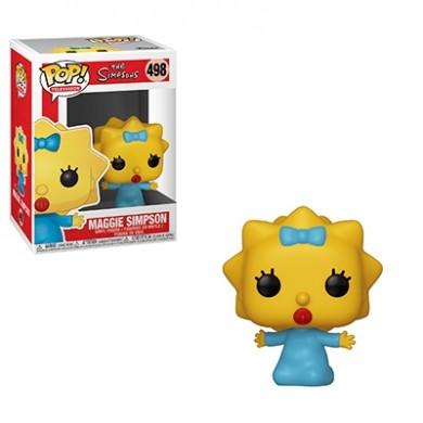 Funko Pop! Simpsons - Maggie Simpson