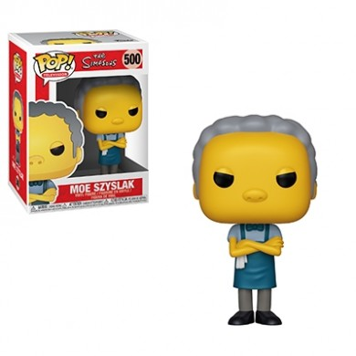 Funko Pop! Simpsons - Moe Szyslak