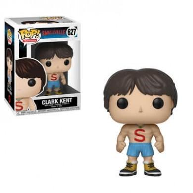 Funko Pop! Smallville - Clark Kent without shirt