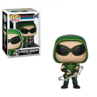 Funko Pop! Smallville - Green Arrow