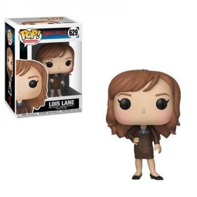 Funko Pop! Smallville - Lois Lane