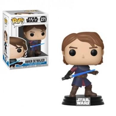 Funko Pop! Star Wars: Clone Wars - Anakin