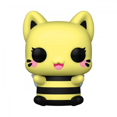 Queen Bee Meowchi - Funko Pop! - Tasty Peach