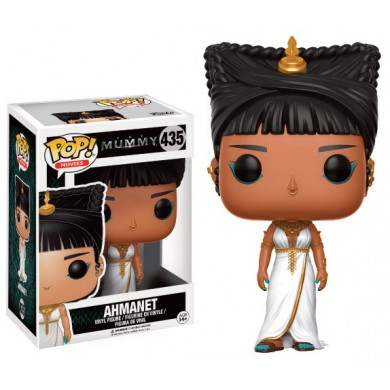 Funko Pop! Movies: The Mummy - Princess Ahmanet