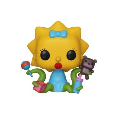 Funko Pop! Simpsons - Alien Maggie