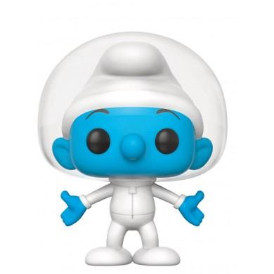 Funko Pop! The Smurfs - Astro Smurf / Ruimtesmurf