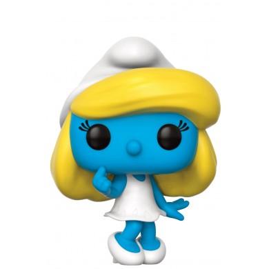 Funko Pop! The Smurfs - Smurfette / Smurfin