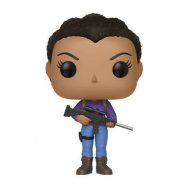 Funko Pop! The Walking Dead - Sasha