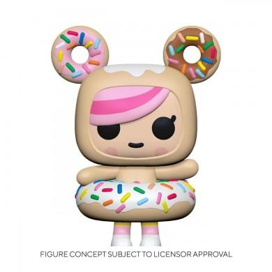 Donutella - Funko Pop! - Tokidoki