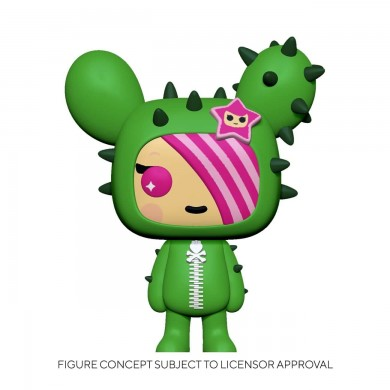 SANDy - Funko Pop! - Tokidoki