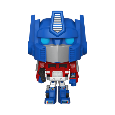 Optimus Prime - Funko Pop! - Transformers