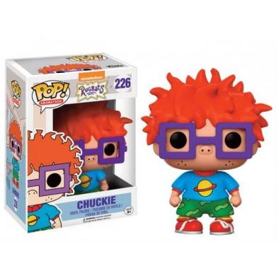 Funko Pop! TV: Nickelodeon 90's TV Rugrats - Chuckie / Dicky