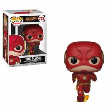Funko Pop! DC: The Flash TV Series - The Flash