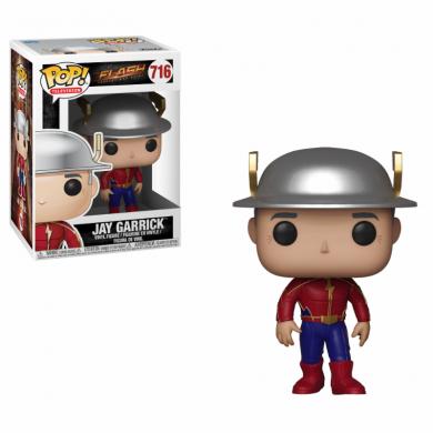 Funko Pop! DC: The Flash TV Series - Jay Garrick