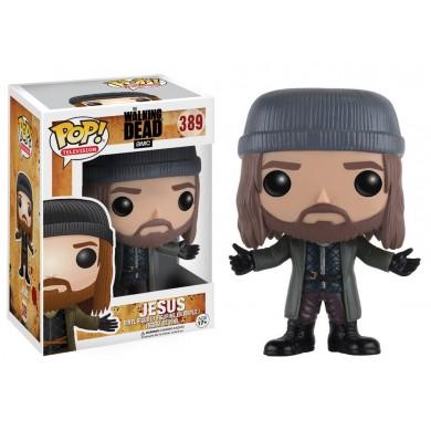 Pop! TV: The Walking Dead - Jesus