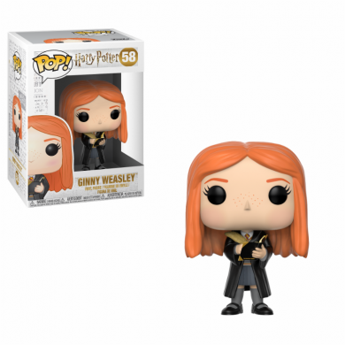 Funko Pop! Movies: Harry Potter - Ginny with Diary