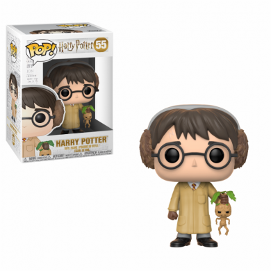 Funko Pop! Movies: Harry Potter - Harry Herbology