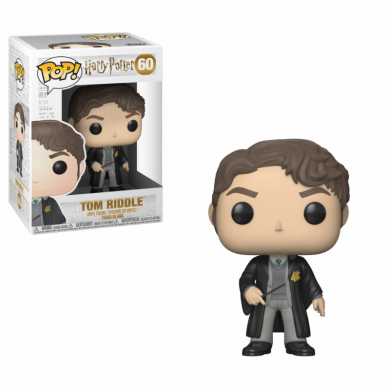 Funko Pop! Movies: Harry Potter - Tom Riddle
