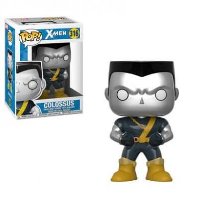 Funko Pop! Marvel: X-Men - Colossus