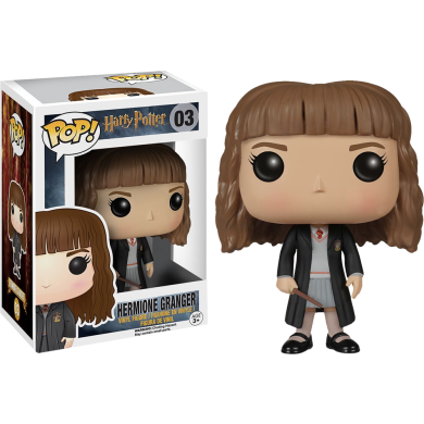 Pop! Movies: Harry Potter - Hermione Granger