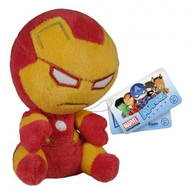 Marvel Mopeez: Iron Man